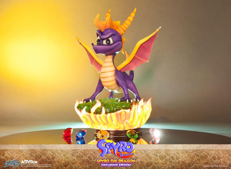 Spyro the dragon x part 2 - 3 3