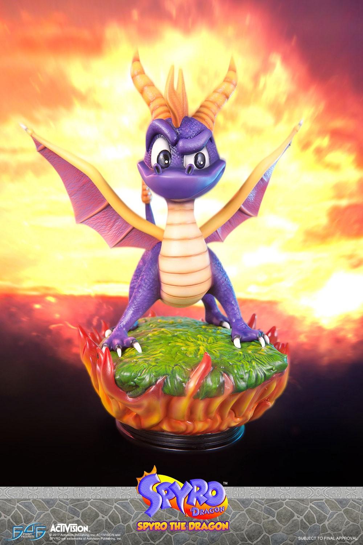 Spyro (Regular)