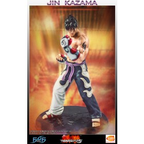 Jin Kazama - TEKKEN 5 (Regular)