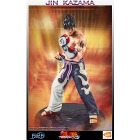 Jin Kazama - TEKKEN 5 (Regular)
