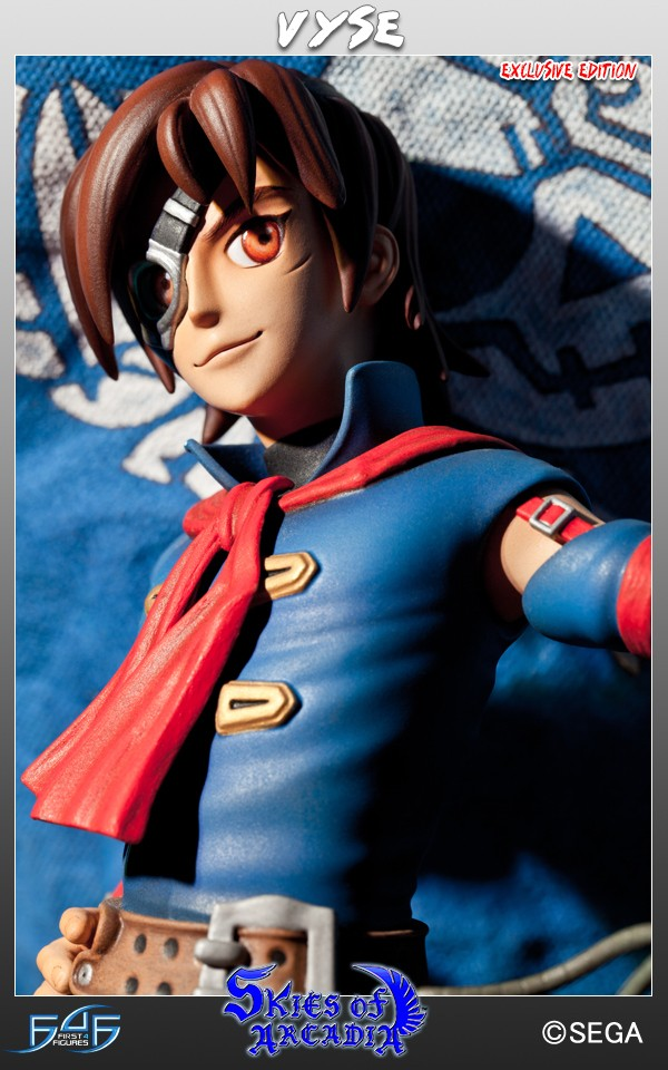 More Views Vyse Exclusive