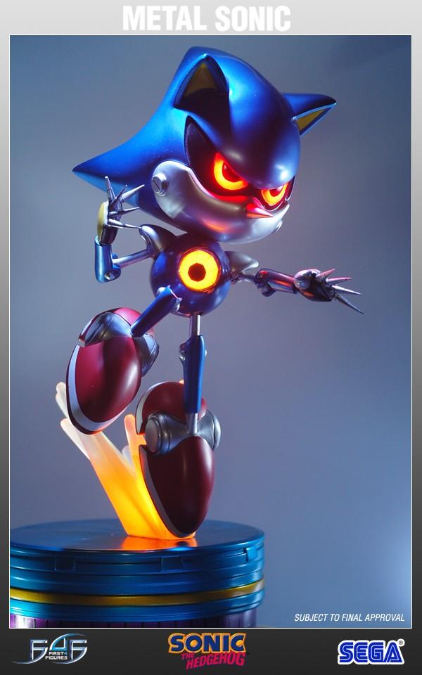 Metal Sonic | Sonic Pokémon Wiki | FANDOM powered by Wikia