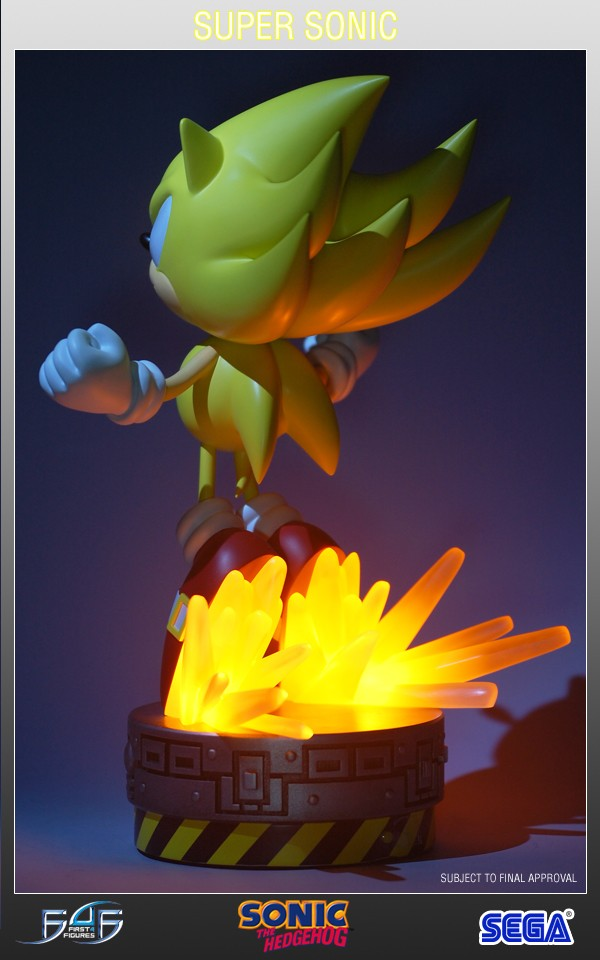 List Of Transformers >> Super Sonic Exclusive