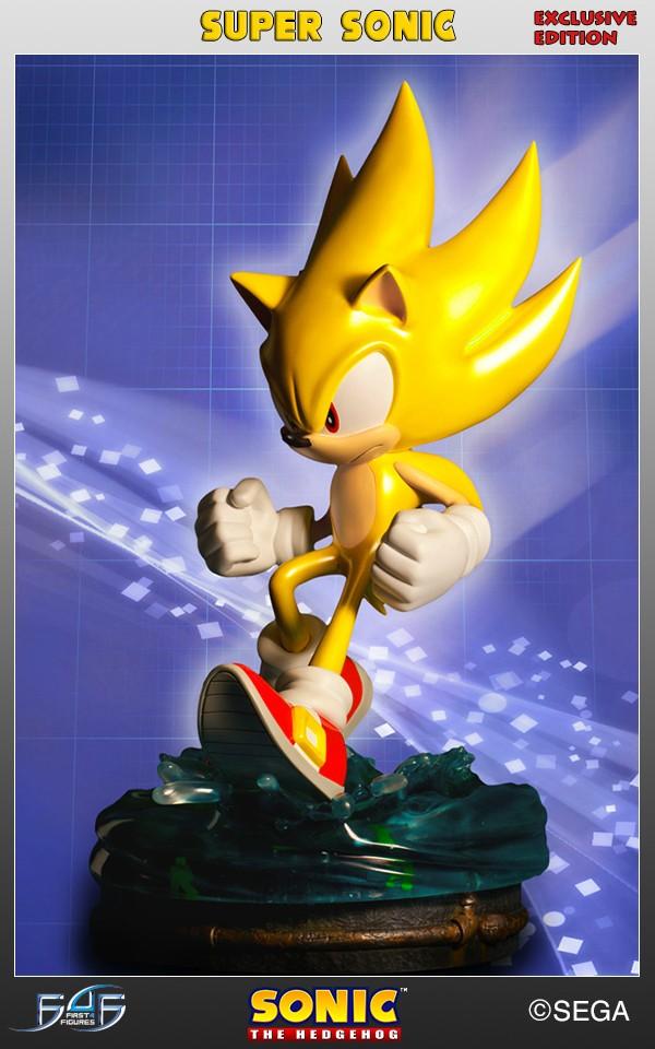 Modern Super Sonic Exc...