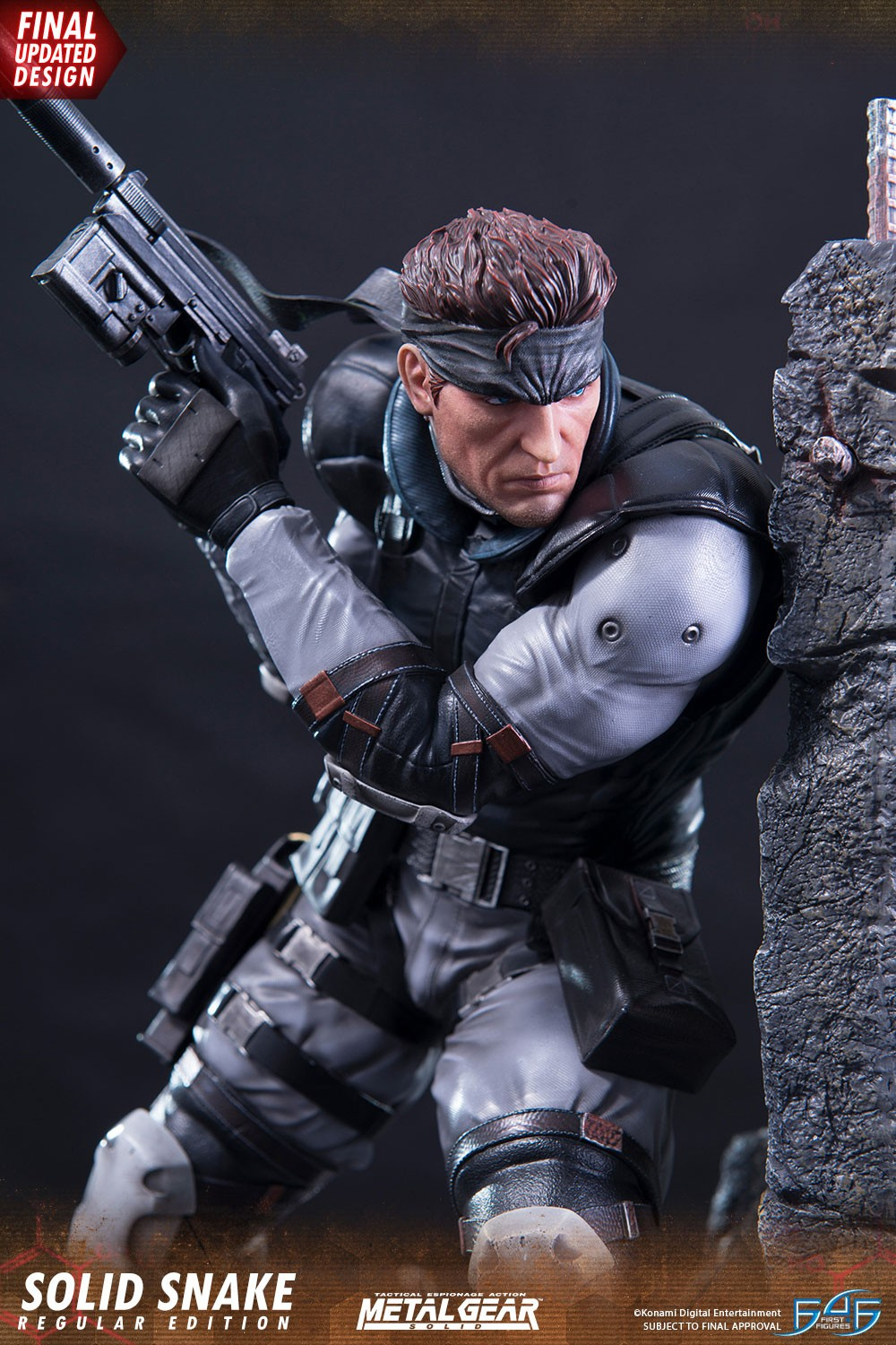 Top 10 Strongest Metal Gear Solid Characters | LevelSkip