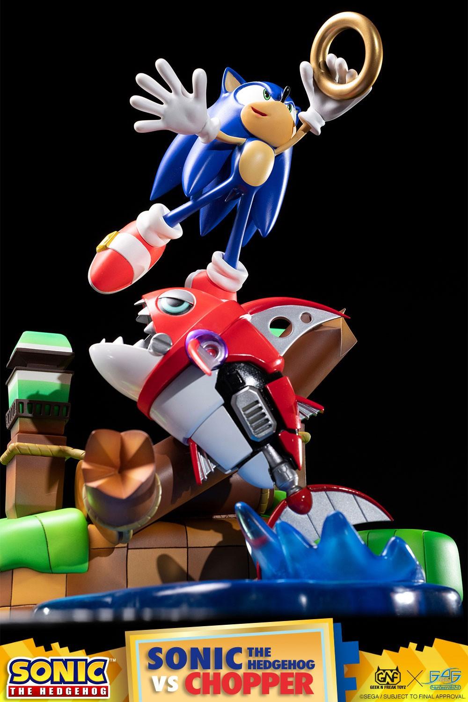 sonic the hedgehog - photo #46