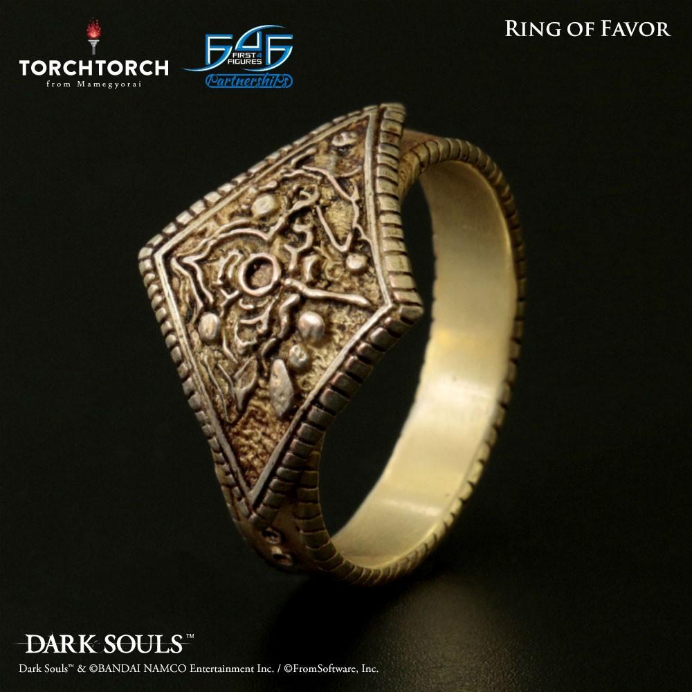 Ring Of Favor Dark Souls