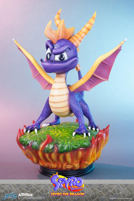 Spyro Regular