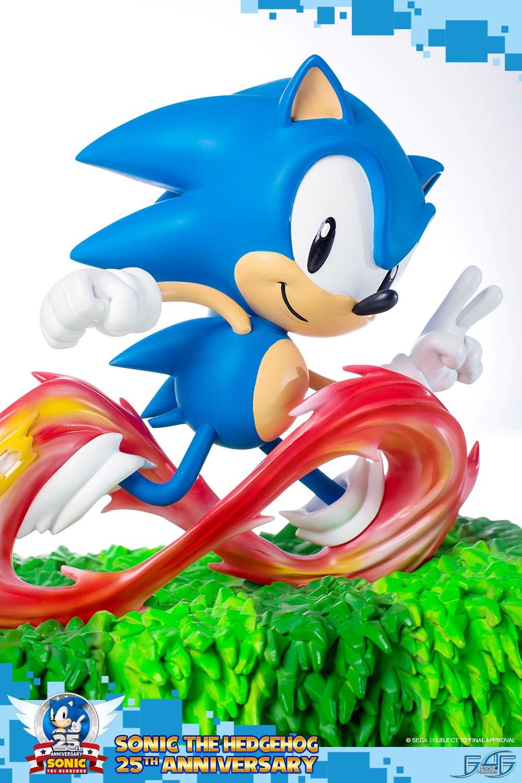 sonic the hedgehog - photo #15