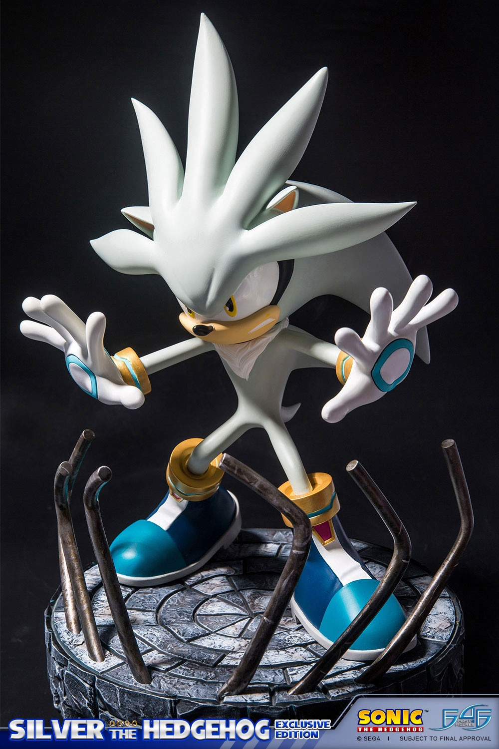 Silver The Hedgehog Pictures 84