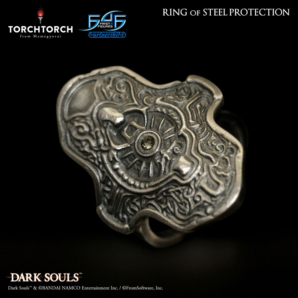 Ring of Steel Protection