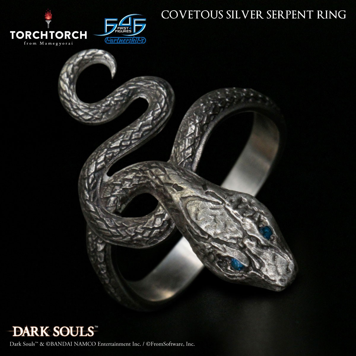 Covetous silver serpent ring 014g aloadofball Image collections