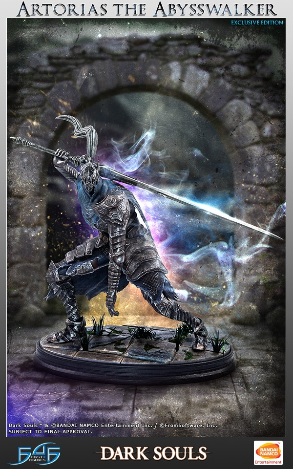Artorias The Abysswalker Exclusive