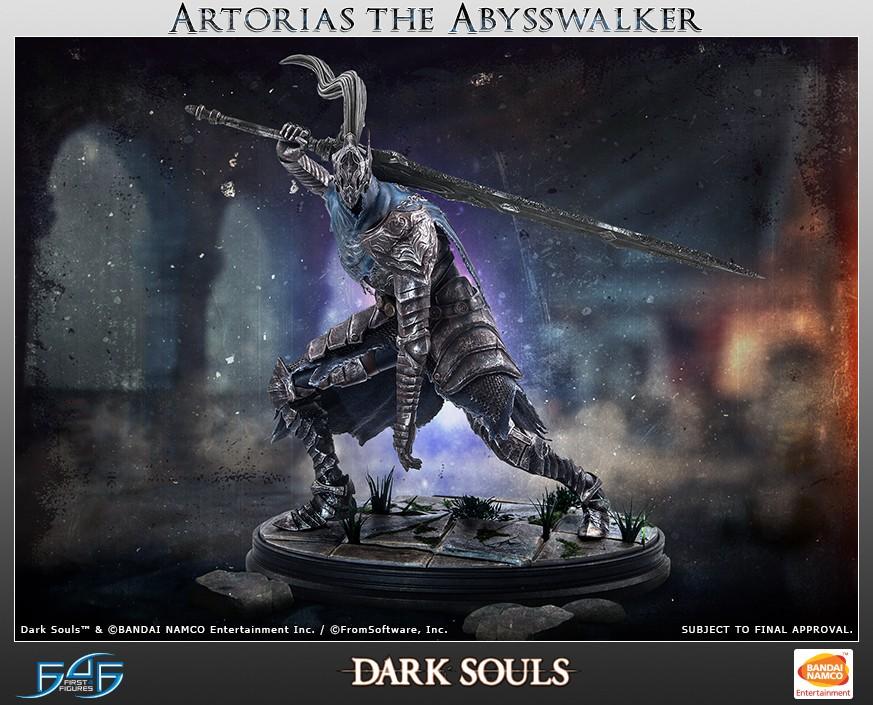 Artorias The Abysswalker Regular