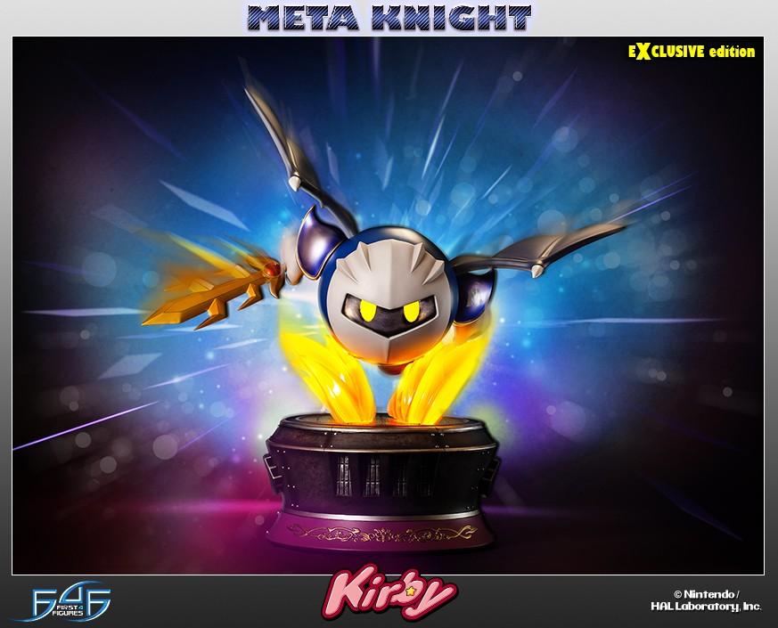 Meta Knight Exclusive