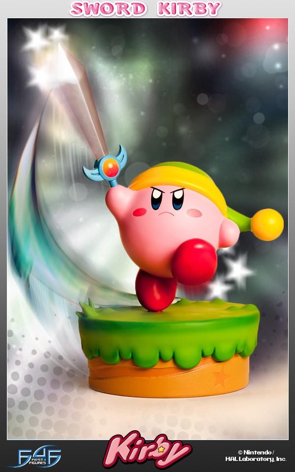 Sword Kirby
