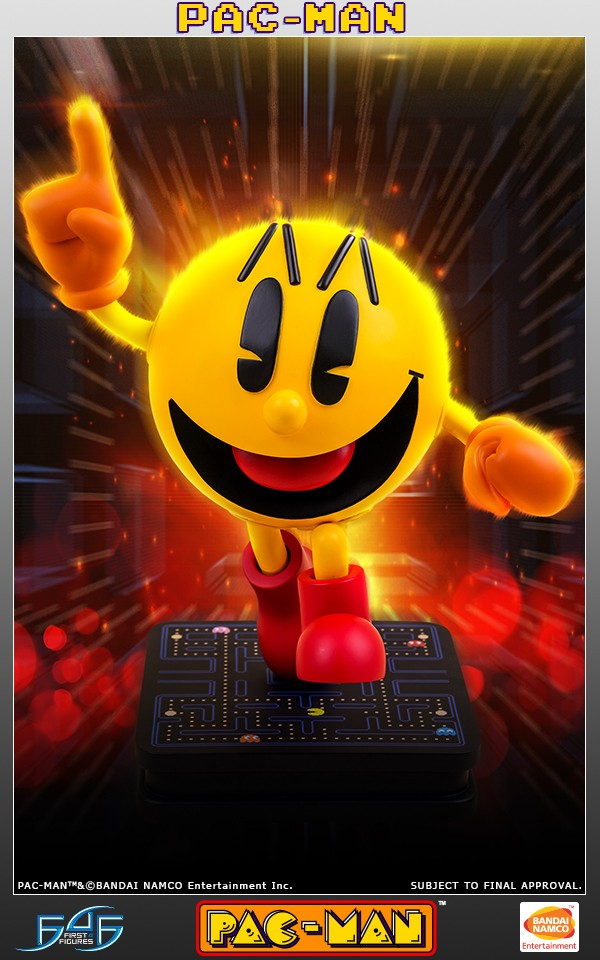 PAC-MAN Regular