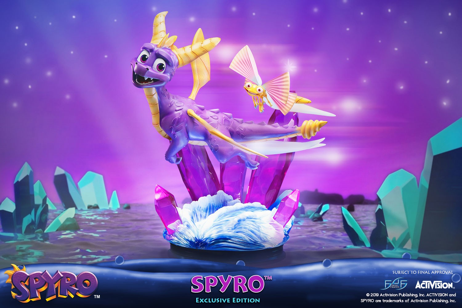 Spyro™ Reignited – Spyro™ Exclusive Edition