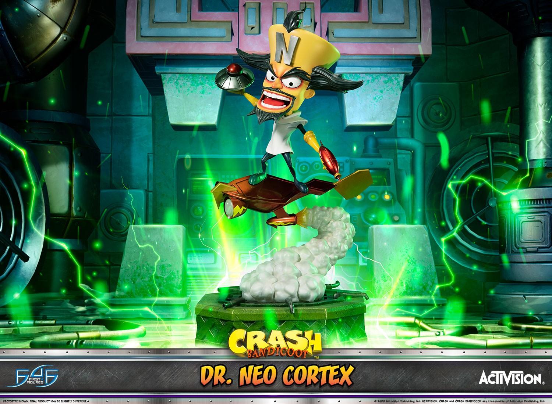 Crash Bandicoot™ – Dr. Neo Cortex (Standard Edition)