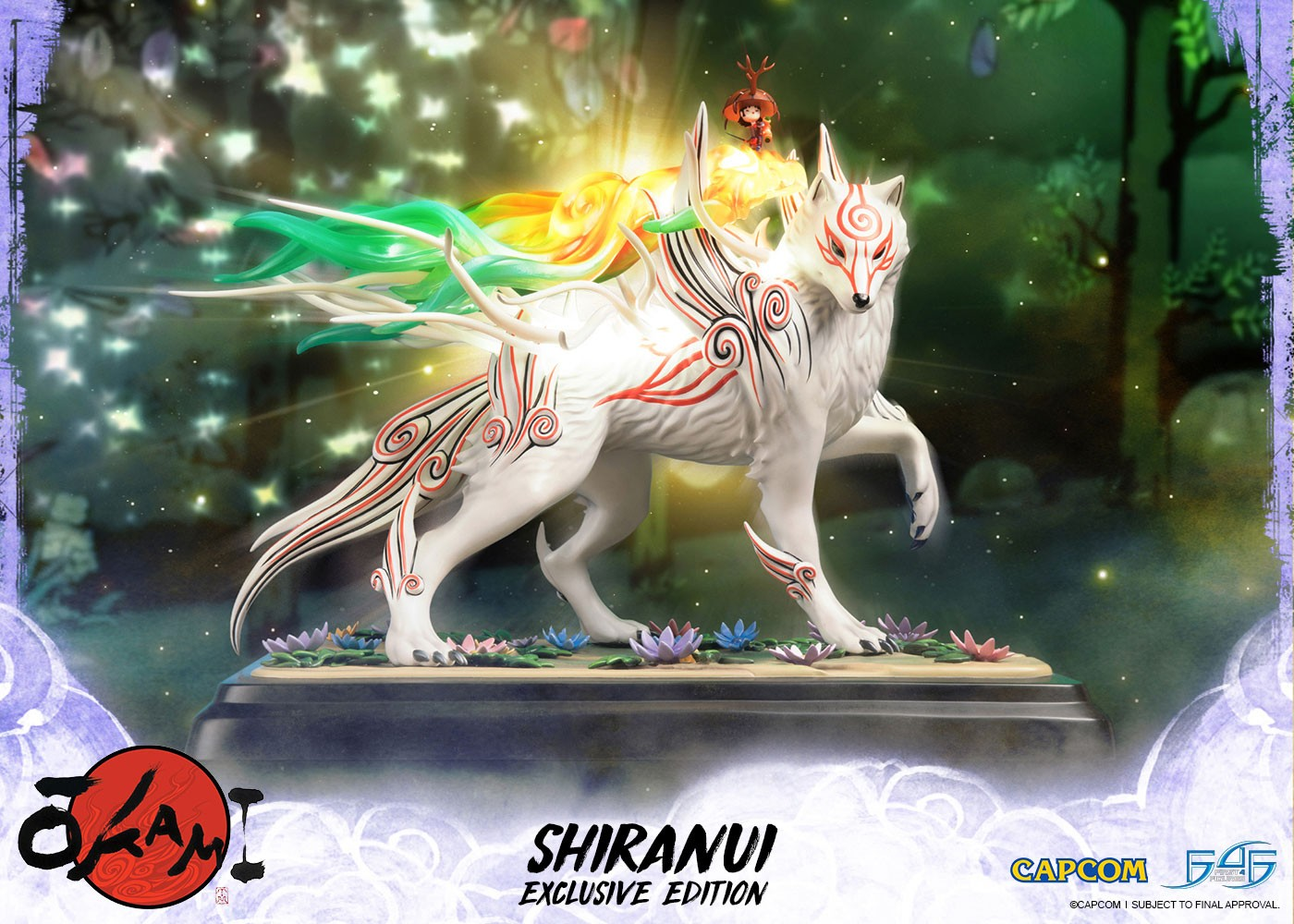 Shiranui (Exclusive)