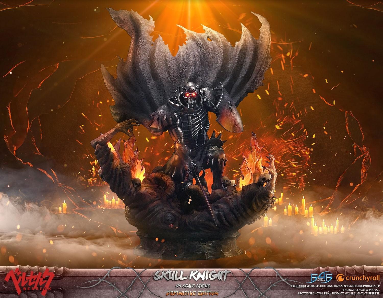 Berserk - Skull Knight (Definitive Edition)