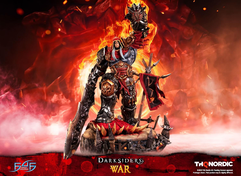 Darksiders – War (Standard Edition)