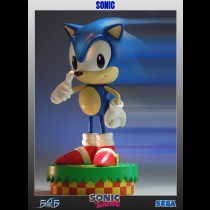 Sonic the Hedgehog 12""