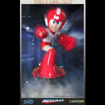 Item 2 Megaman Regular
