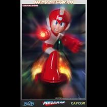 Item 2 Megaman Exclusive