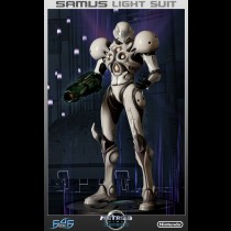 Samus Light Suit