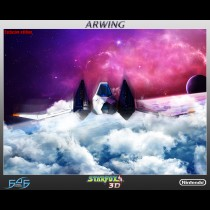 Arwing Exclusive