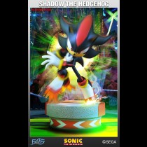 Shadow The Hedgehog Exclusive