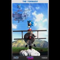 "Sonic ""The Tornado"" Diorama"