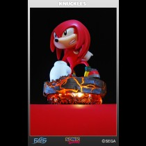 Knuckles Exclusive
