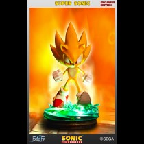 Modern Super Sonic Exclusive