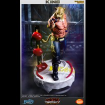 King Tekken 5 DR Exclusive