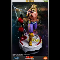 King Tekken 5 Exclusive