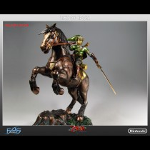 Link on Epona Exclusive