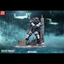 Solid Snake (Exclusive)