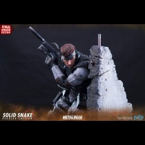 Solid Snake (Regular)