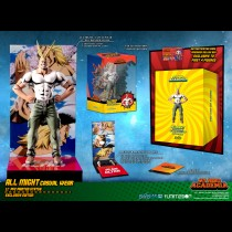 My Hero Academia - All Might: Casual Wear (Exclusive Edition)