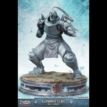 Alphonse Elric Regular Edition (Gray Variant)