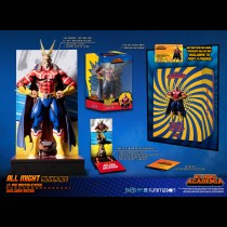 My Hero Academia – All Might: Silver Age (Exclusive Edition)