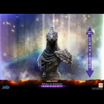 Dark Souls – Artorias the Abysswalker Grand Scale Bust Standard Edition