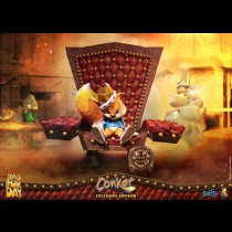 Conker: Conker's Bad Fur Day – Conker Exclusive Edition