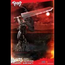Guts: Black Swordsman (Regular Bloody Variant)