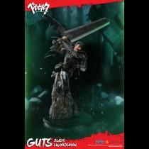 Guts: Black Swordsman (Regular)