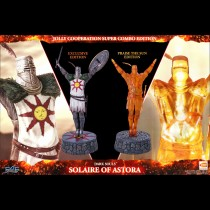 Solaire of Astora Jolly Cooperation Super Combo Edition