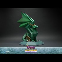 Crystal Dragon (Exclusive)