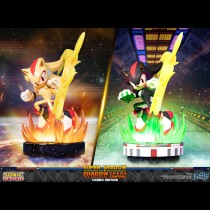 Sonic the Hedgehog™ – Super Shadow and Shadow the Hedgehog: Chaos Control (Combo Edition)